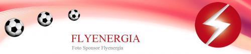 Flyenergia calcio