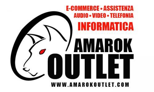 Il nostro sito di VENDITA ONLINE www.amarokoutlet.it