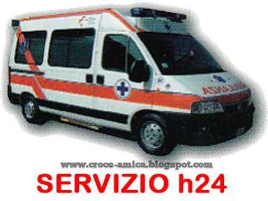 Ambulanze Private Caserta