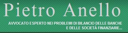 Pietro Anello su Twitter