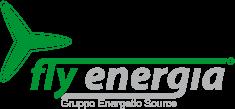 Flyenergia sito web ufficiale