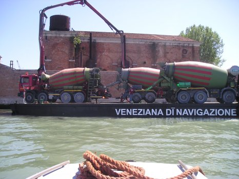 Veneziana di Navigazione SpA