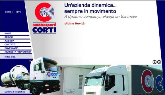 Corti Autotrasporti Srl