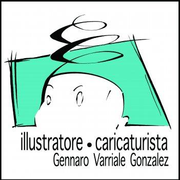 gennaro caricaturista e illustratore