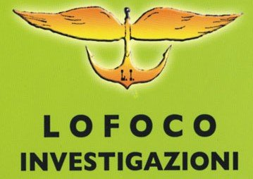 INVESTIGATORE PRIVATO LOFOCO 338.4921352