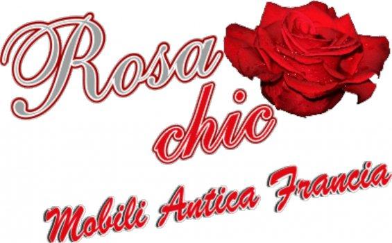 Mobili Rosa Chic