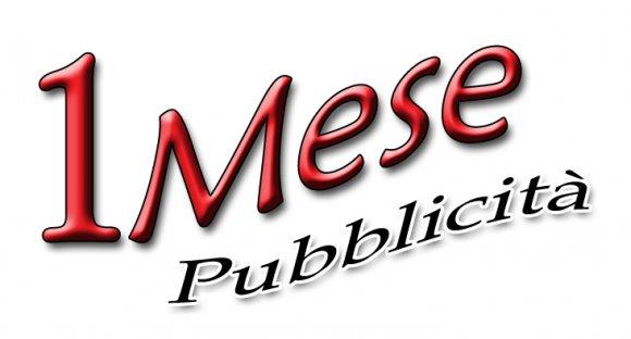 1 Mese Pubblicità
