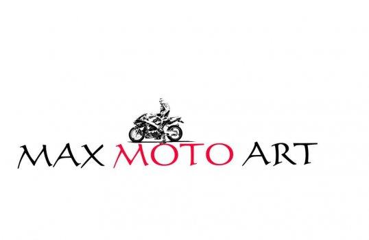 MAX MOTO ART