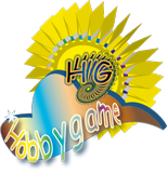 Hobby-Game