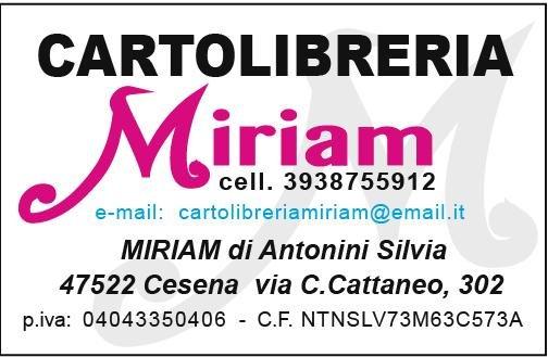 Cartolibreria Miriam di Antonini Silvia
