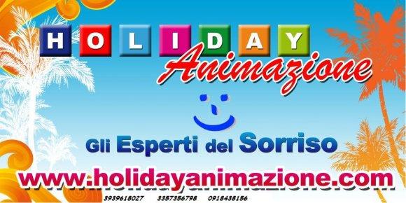 Holiday Animazione