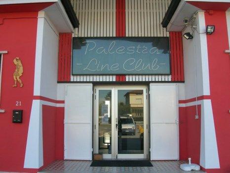 palestra new line club