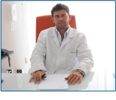 dott. Alfonso Scarpa