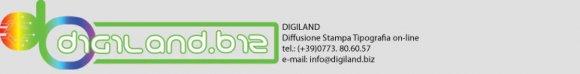 Digiland Tipografia online
