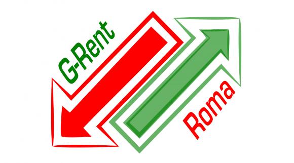G-Rent Roma Noleggio