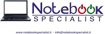 Notebook Specialist di Ilario Cirillo