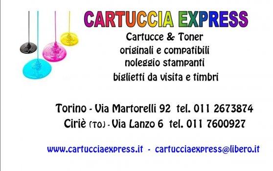 Cartuccia Express