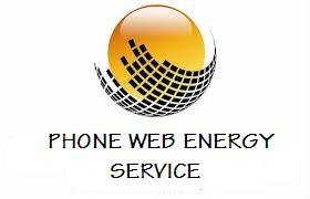 PHONE WEB ENERGY SERVICE