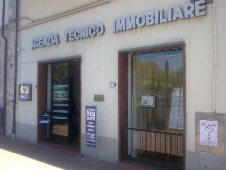Agenzia Tecnico Immobiliare