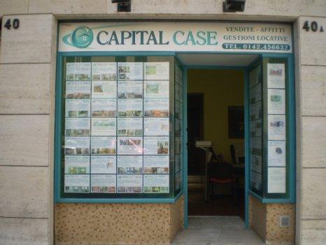 Capital Case