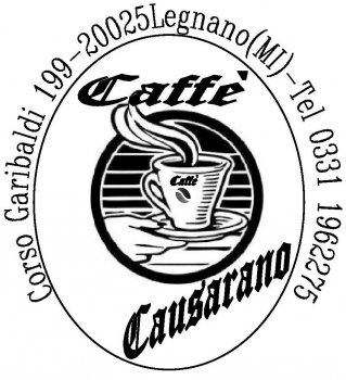 Caffe  Causarano S.n.c.