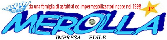IMPERMEABILIZZAZIONI NAPOLI - MEROLLA IMPRESA EDILE