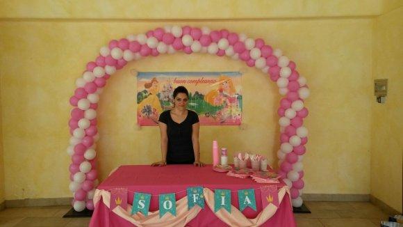 Giulia Giuliano organizzazione eventi