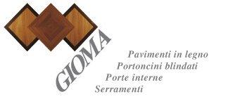 Gioma Srl Serramenti a Udine