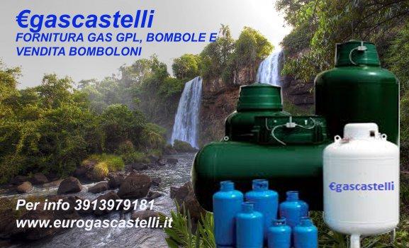 Eurogascastelli