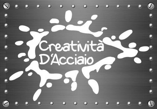 Creatività D'Acciaio