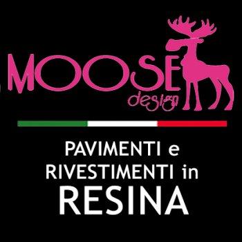 Moose Design resine
