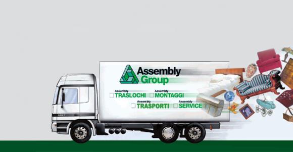 Assembly Traslochi snc