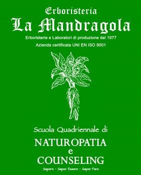 La Mandragola Laboratori Erboristici,Erboristerie,Scuola naturopatia