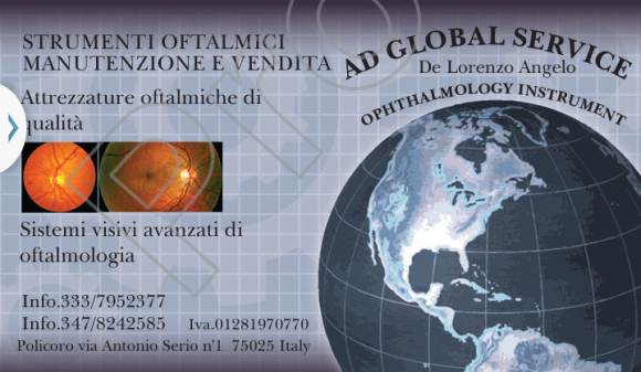 AD GLOBAL SERVICE