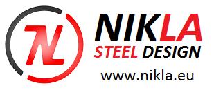 NIKLA Steel Design