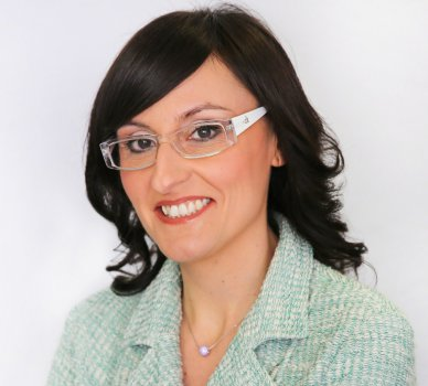 Dott.ssa Monia Ferretti - Psicologo Psicoterapeuta