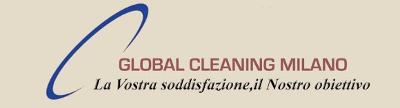 Global Cleaning Milano