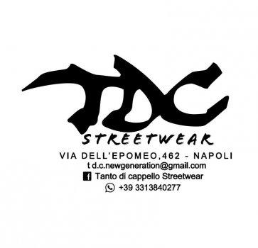 Tanto di Cappello TDC Streetwear