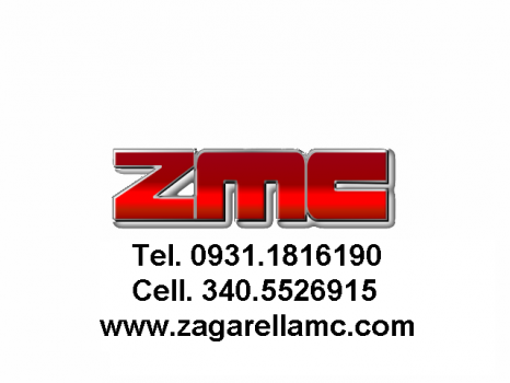 ZMC di Zagarella Giovanni