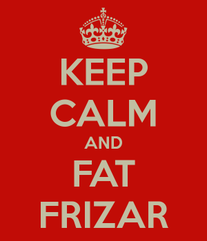 fat frizar