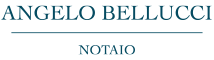 Notaio Angelo Bellucci