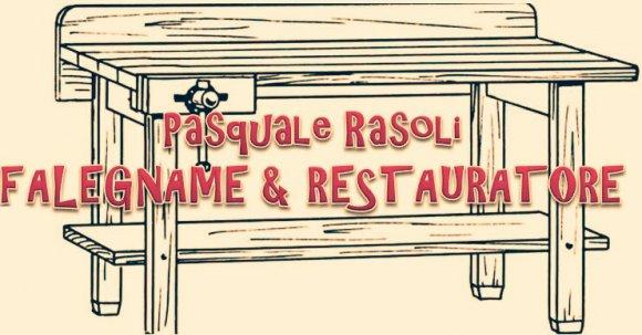 Falegname e Restauratore Pasquale Rasoli Genova