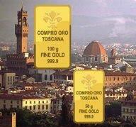 Compro Oro Toscana