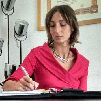 Tania Braga - Psicologa