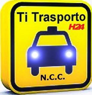 TI TRASPORTO - TAXI NCC
