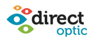 Direct Optic ottico online