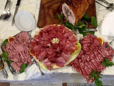Catering Micheli Firenze