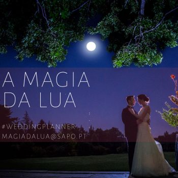 Wedding planner A magia da Lua