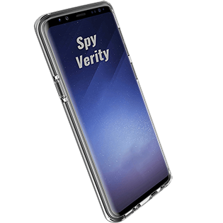 Spiare whatsapp Spy Verity