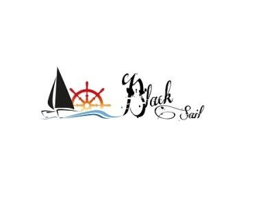 Black Sail di Scaletta Andrea
